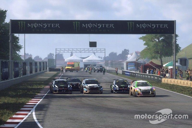 'DIRT Rally 2.0' estrena su primer campeonato de eSports