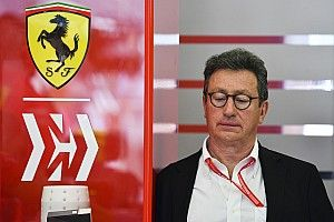 Босс Ferrari раскритиковал итальянскую прессу за критику Ferrari