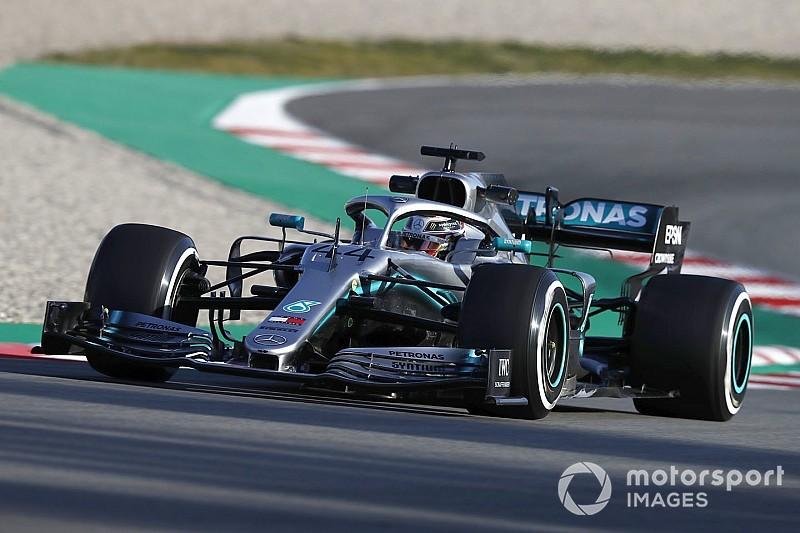 """Wolff verwacht antwoord van Ferrari: """"En Red Bull vecht ook mee in Bahrein"""""""