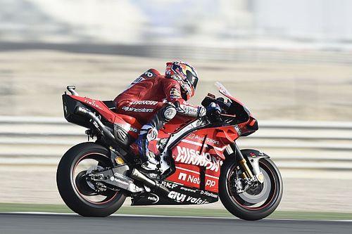 LIVE MotoGP: GP d'Argentina, Prove Libere 1