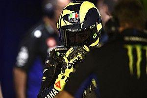 A Katari GP-n Vinales és Rossi sem tudott csodát tenni: a tavalyi szinten ragadtak