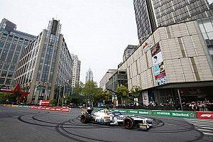 La F1 veut une course urbaine en Chine