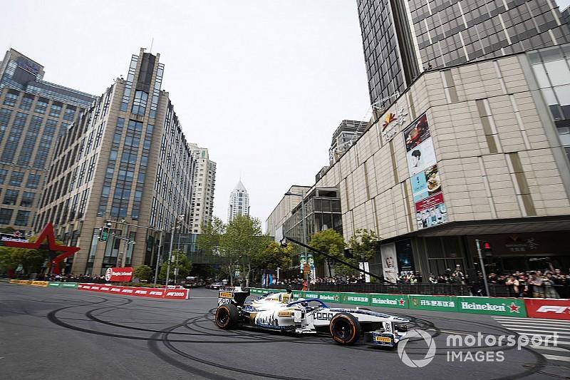 Formula 1 reveals details of Chicago fan festival
