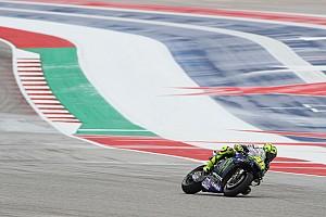 MotoGP analiza fines de semana de dos carreras por Austin
