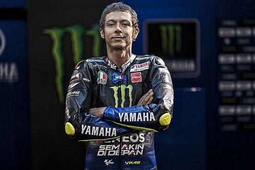 10 Tahun puasa gelar, Rossi: Banyak hal berubah