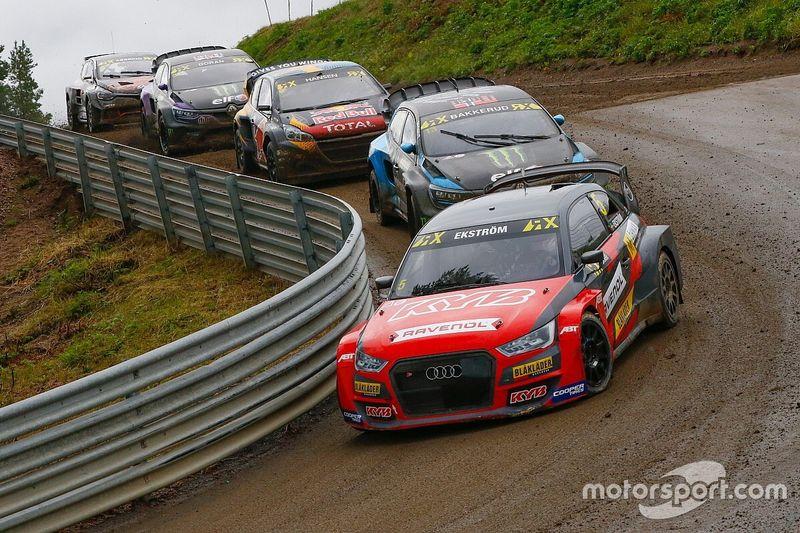 Ide Penyatuan WRC dan World RX Tak Rusak Esensi Reli