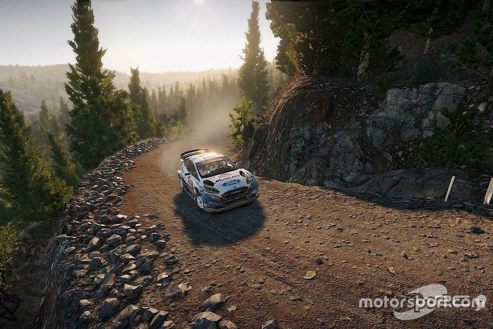 'WRC 9', un gran paso adelante