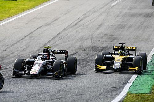 Alpine niet bang voor ophoping Academy-talenten in Formule 2