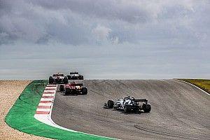 Portuguese Grand Prix - Driver ratings