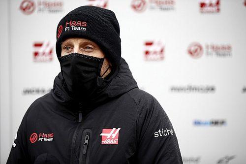 Grosjean zainteresowany Peugeotem