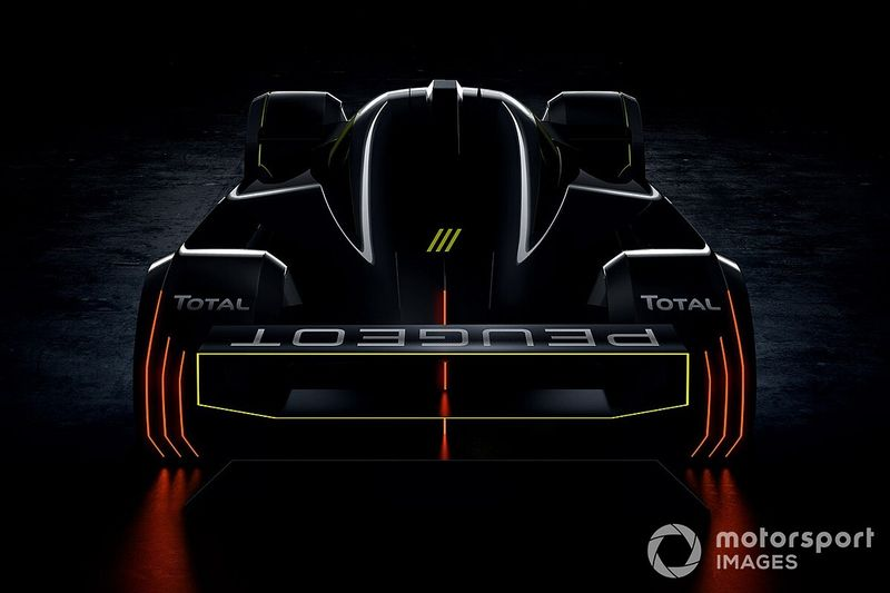 WEC: la Hypercar di Peugeot Sport si vedrà il 6 luglio