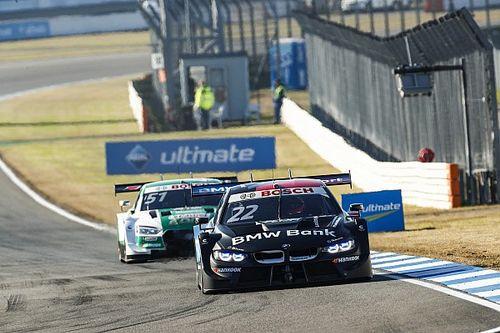 BMW Yakin Bisa Beri Perlawanan Ketat pada Audi