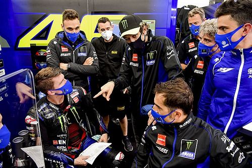 Foto's: De vrijdag van de MotoGP Grand Prix van Europa