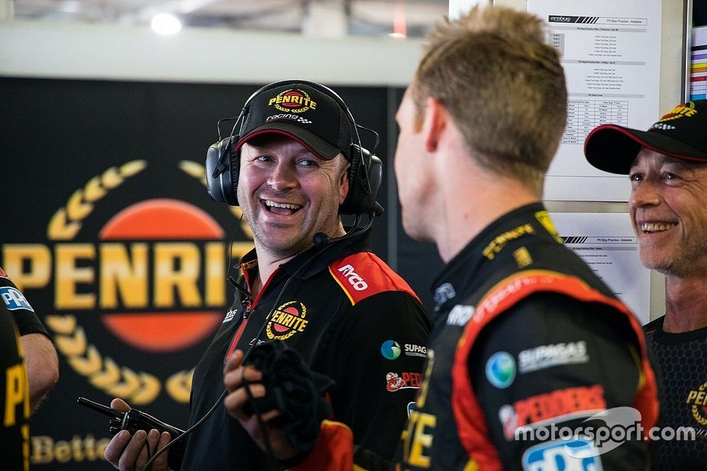 Erebus boss joins Supercars commission