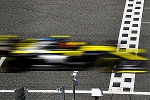 Fotogallery F1: le Qualifiche del GP d'Italia a Monza
