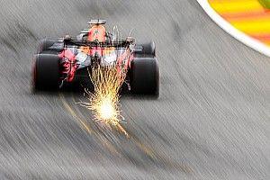 Gomme F1: c'è chi gioca con le pressioni?