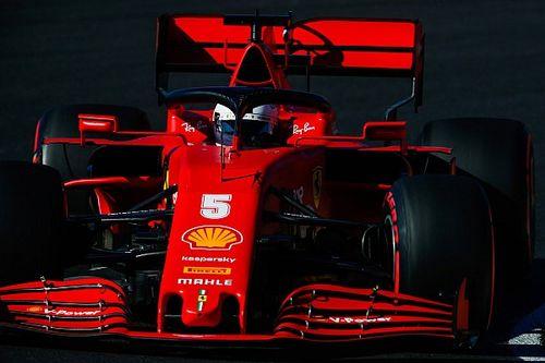 Sebastian Vettel: Leclerc está en otra liga