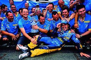 Fernando Alonso et Renault, le remariage parfait ?
