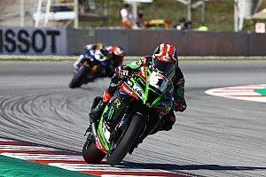 Report Superbike: Rea in fuga, Redding non contrattacca