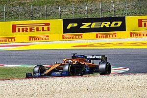 F1: Sainz não repete bom desempenho de Monza e diz que a classificação foi uma 'surpresa desagradável'