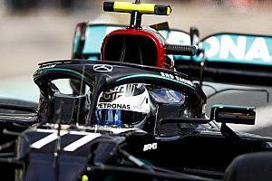 Bottas supera Hamilton e crava a pole para o GP de Eifel de F1