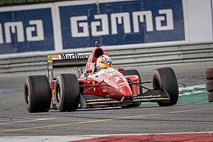 Interview: Bijzondere Ferrari van Alesi in Nederlandse handen