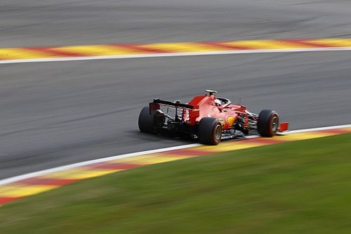 LIVE Formula 1, GP del Belgio: la Gara