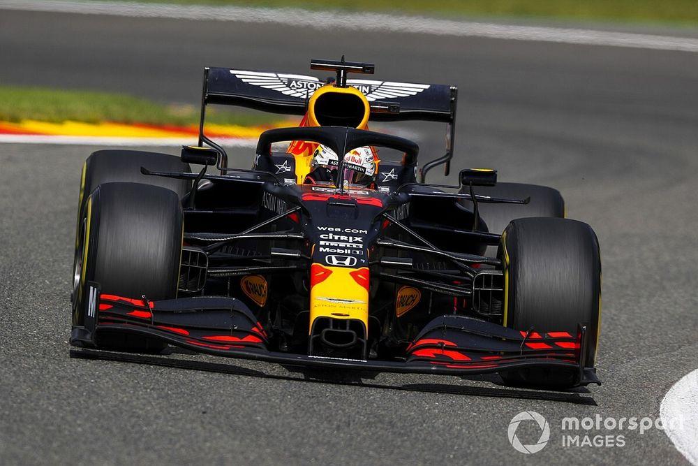 """Verstappen: """"Yarış çok sıkıcıydı"""""""