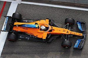 McLaren: Jól állunk a 2021-es kocsinkkal!