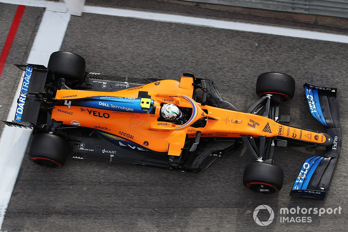 McLaren, Splunk ile kontrat yeniledi
