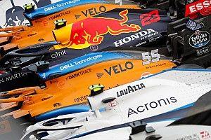 """F1 abierta a """"discutir"""" el pago franquicia de 200 millones de dólares"""