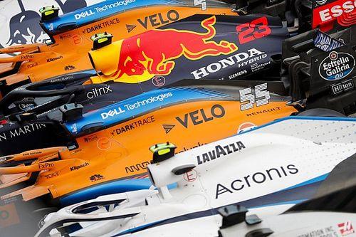 La F1 estudiará rebajar el canon de entrada a los nuevos equipos