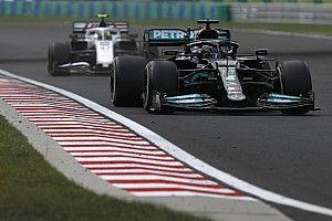 F1: Wolff defende decisão de não trocar pneus de Hamilton na relargada
