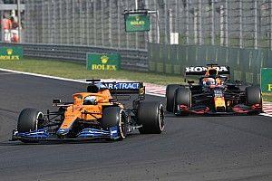 Nem a hungaroringi volt a McLaren idei utolsó fejlesztése