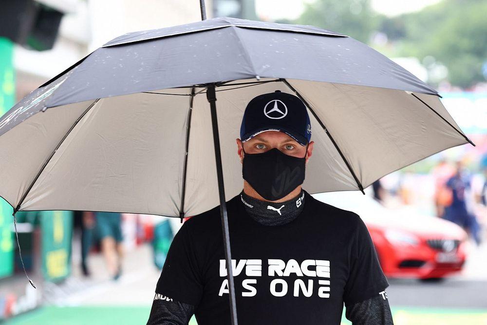 """""""Felfoghatatlan"""" lenne, ha a Mercedes megtartaná Bottast"""