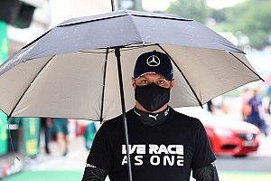 Экс-пилот Ф1: Mercedes оставит покладистого Боттаса для Хэмилтона
