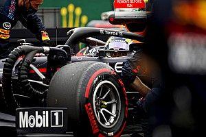 """Comment Pérez a """"changé de catégorie"""" chez Red Bull"""