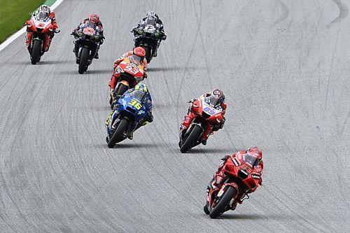 MotoGP: Confira o novo traçado do Red Bull Ring para 2022
