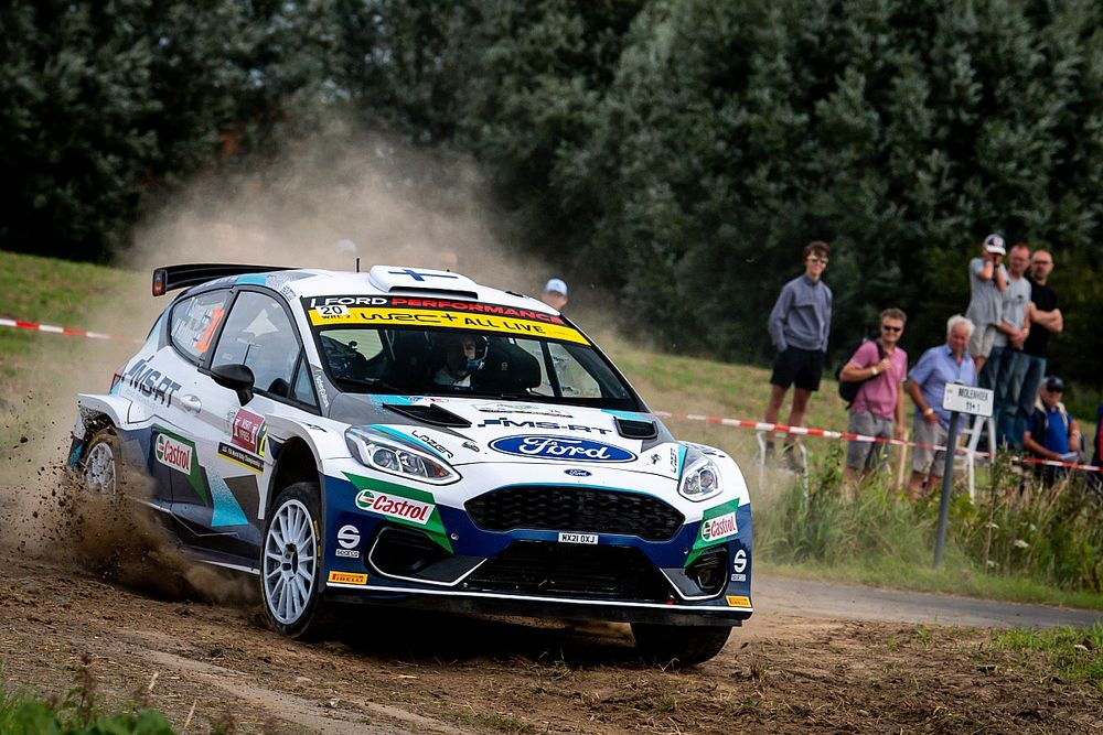 M-Sport explains Suninen's WRC shock departure