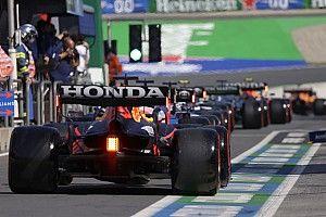 F1: a qué hora es la clasificación de Zandvoort (Países Bajos)