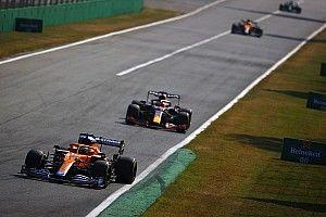Ricciardo pewny swego