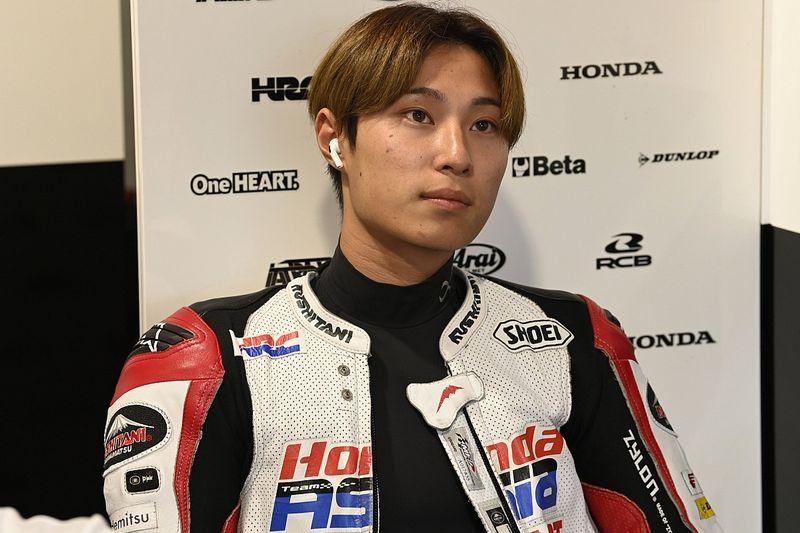 Banding Honda Team Asia Ditolak, Yuki Kunii Tetap Didiskualifikasi