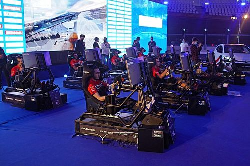 Why the WRC takes esports so seriously