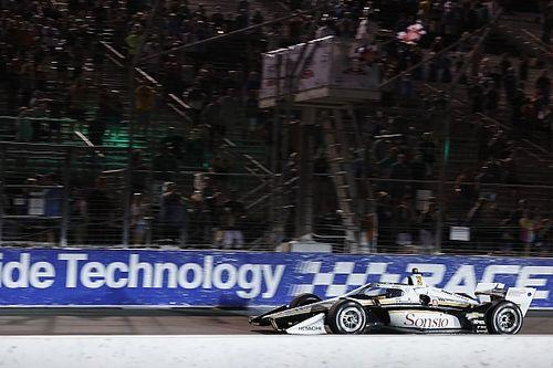 Gateway IndyCar: Yıpratıcı yarışı Newgarden kazandı, O'Ward şampiyona liderliğine yükseldi