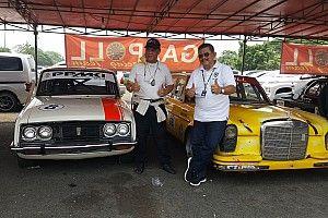 Terinspirasi Goodwood Festival, Indonesia Classic Car Championship Debut di ISSOM