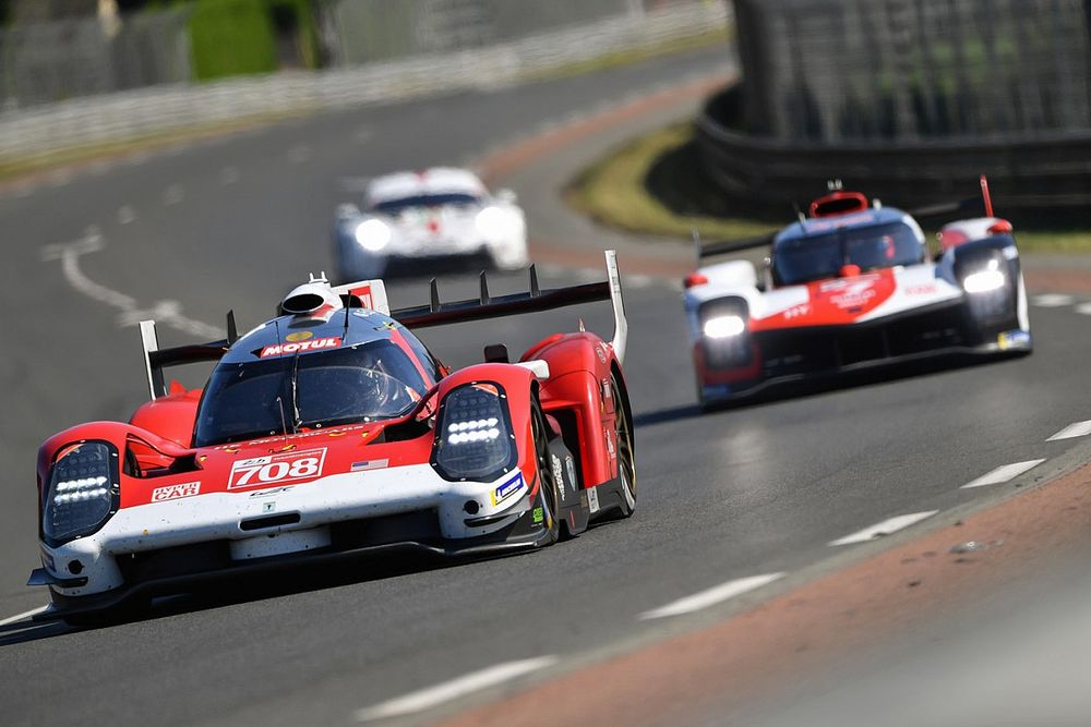 Why Glickenhaus should be taken seriously on its Le Mans bow