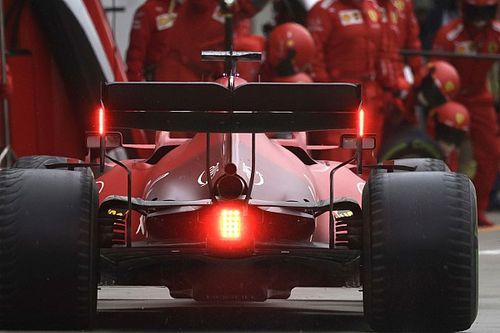 Ferrari: Gualtieri conferma che il nuovo ibrido è ad alta tensione