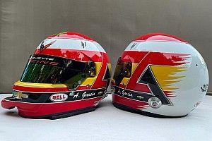 Corvette ace Garcia to run Campos tribute helmet at Le Mans