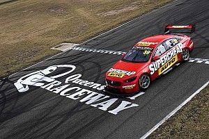 'Faded habits' helping Ingall in Bathurst 1000 Supercars comeback