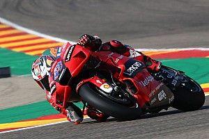 LIVE MotoGP, Gran Premio d'Aragon: Gara
